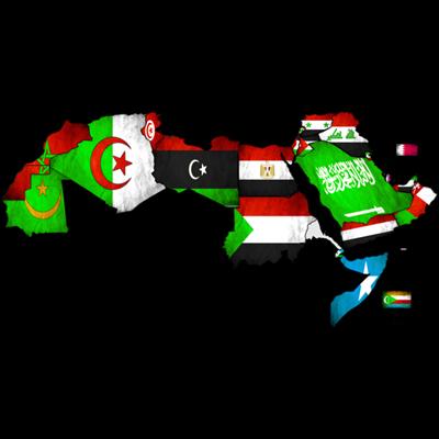 arab word land