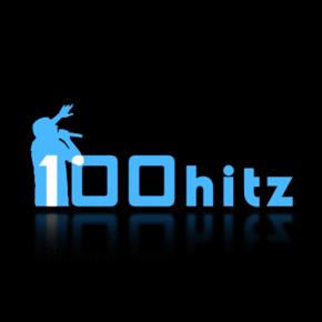 100Hitz - Heavy Metal