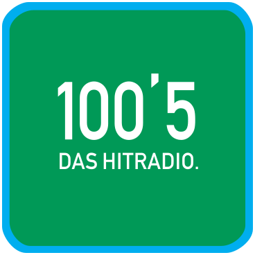 100 5 Das Hitradio