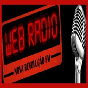 Web Rádio Nova Revolucao fm