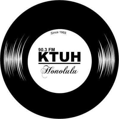 KTUH University of Hawaii 90.3 FM