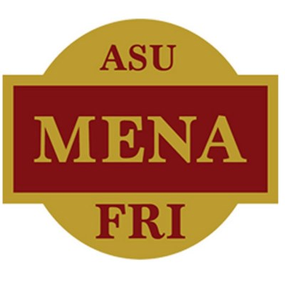 ASU MENA FAIMER Channel