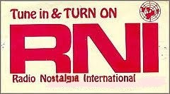 RADIO NOSTALGIA INTERNATIONAL
