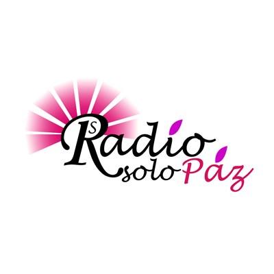 #1SoloPazRadio.com