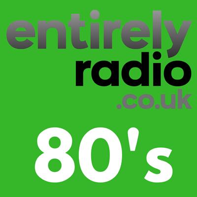 Entirely Radio 80's