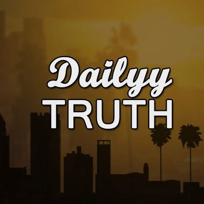 Dailyy Truth Radio