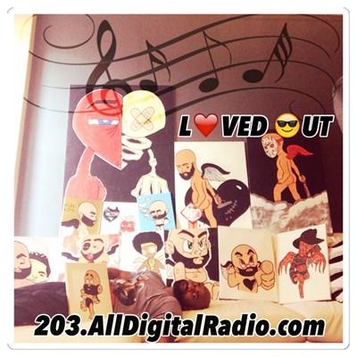 ADR 203 Love and R&B