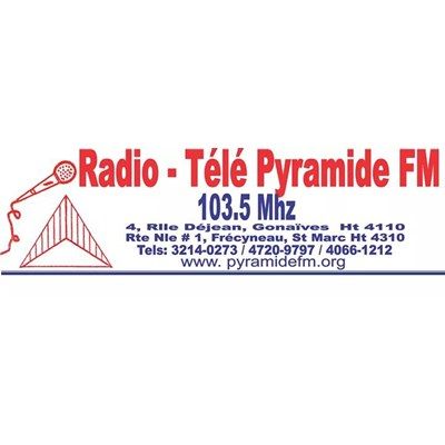 Tele Radio Pyramide 103.5