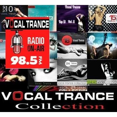 vocalTrance