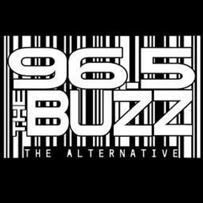 KRBZ The Buzz