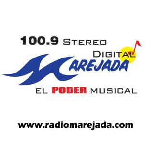 RADIO MAREJADA FM