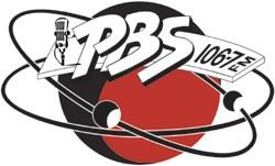 PBS Progressive Broadcasting Service 106.7 FM