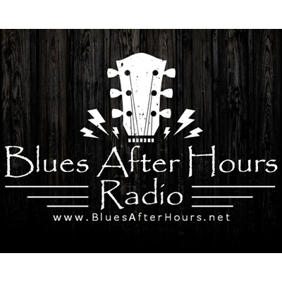 Blues After Hours Radio