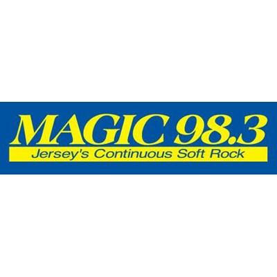 WMGQ - Magic 98.3