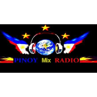 Pinoy mix fm radio