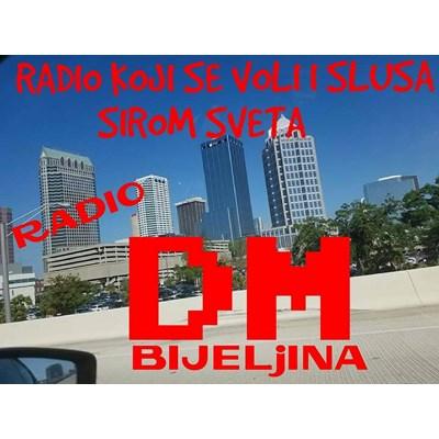 . DM Radio Bijeljina