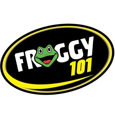 Froggy 101