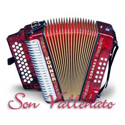 Son Vallenato