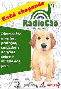 RADIO CÃO