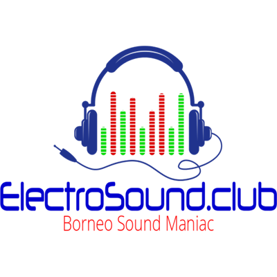 (((( ELECTRO SOUND II ))))  BANJARMASIN CITY RADIO OF INDONESIA