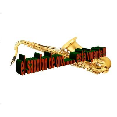saxofon de oro