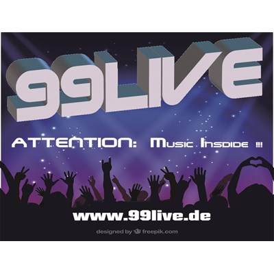 99Live .:: 64kbs Relay-Mobile-Stream ::..