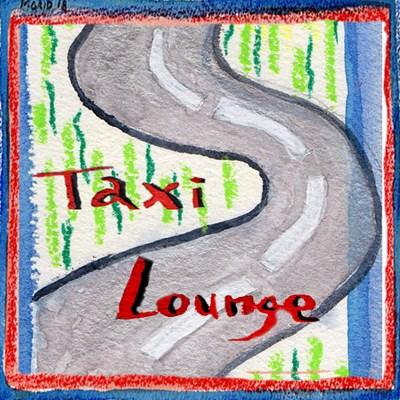 Taxi Lounge Tossa de Mar