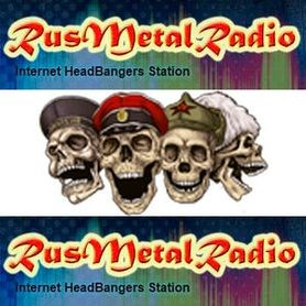 RusMetalRadio
