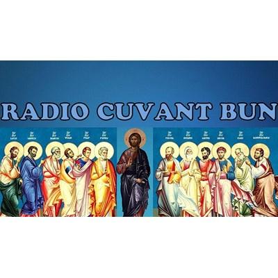 Radio CUVANT BUN Romania - Radio Religios Crestin Ortodox