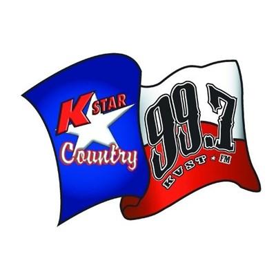 KVST Kstar Country 103.7 FM