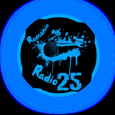 Radio25 Romania - (www.radio25.ro)