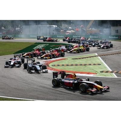 Hashtag Formula 1