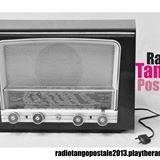 Radio Tangopostale 2013