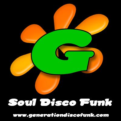 GENERATION SOUL DISCO FUNK RADIO [AAC]