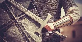 Warriors of Jesus
