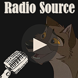 Animation Source Radio - AS