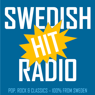 Swedish Hit Radio live