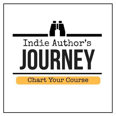 Indie Author's Journey