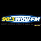 KWQW WOW 98.3
