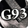 1Club.fm - G93 (Hard Rock)