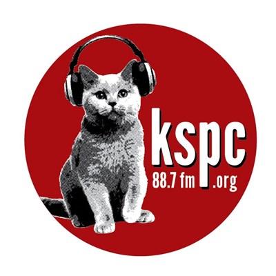 KSPC Pomona College 88.7 FM
