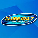 Clube FM 104.7 - São Carlos/SP