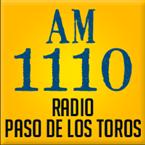 AM 1110 - Radio Paso de los Toros