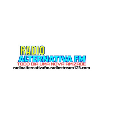 WEB RADIO ALTERNATIVA FM