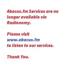 Abacus.fm Oldies