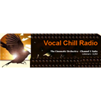 Vocal Chill Radio