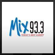 KMJI 93.3 FM