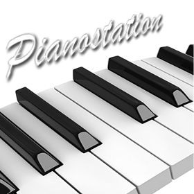 Pianostation