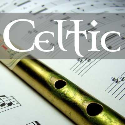 Calm Radio - Celtic