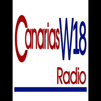 CanariasW18-Radio